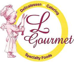L Gourmet Breakfast, Lunch, Catering