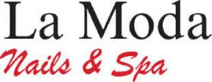 LA MODA NAILS & SPA