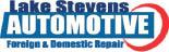 LAKE STEVENS AUTOMOTIVE Foreign & Domestic Repair