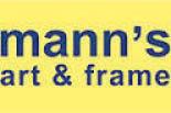 MANN'S ART & FRAME