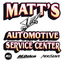 MATTS AUTOMOTIVE SERVICE CENTER