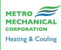 Metro Mechanical Corporation