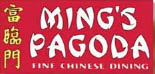 Mings Pagoda Chinese Rest.(1.14)