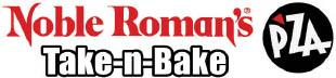 Noble Roman's You Bake or We Bake!