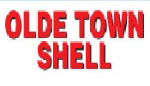 Olde Town Shell