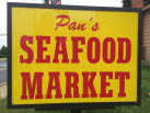 Pan's Seafood & Asian Grocery - Mf
