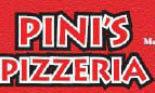 Pini's Pizza Waltham