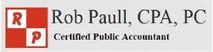 Rob Paull, Cpa, Pc