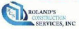 Roland's Construction Services, Inc.