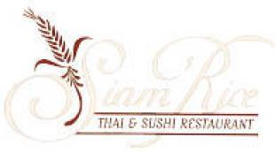Siam Rice Thai & Sushi Restaurant