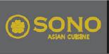 SONO ASIAN CUISINE