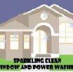 Sparkling Clean Window Washing