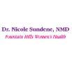 Dr. Nicole Sundene, Nmd