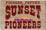 SUNSET PIONEER DINNER THEATRE