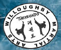 WILLOUGHBY MARTIAL ARTS ACADEMY