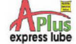 A+ Express Lube