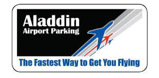 Aladdin Airport Parking Complex in San Diego, CA