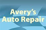 AVERY'S COMPLETE AUTO CARE & SERVICE