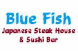 Blue Fish Steak House, Naples