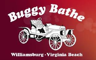 BUGGY BATHES - VA BEACH
