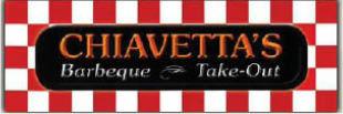 Chiavetta's Bbq Take Out