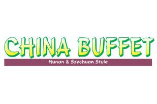 China Buffet/Avon