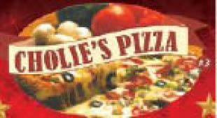 Cholie's Pizza