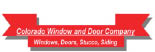 COLORADO WINDOW  AND DOOR CO.