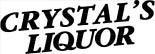 Crystal's Liquor