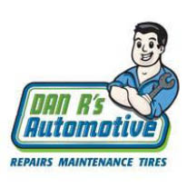 Dan R Automotive