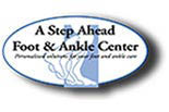 A Step Ahead Foot & Ankle Ctr