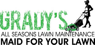 Grady's Maid for Your Lawn & Home