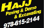 Hajj Paving & Demo