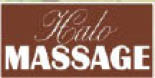 Halo Massage