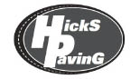 Hicks Paving