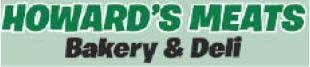 Howard's Meats