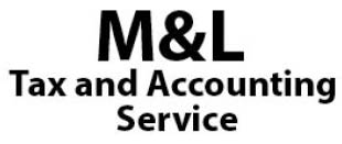 M&L Tax and Accounting Service