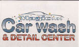 Magic Suds Car Wash And Detail Center