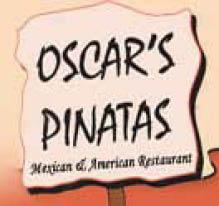 Oscar's Pinatas