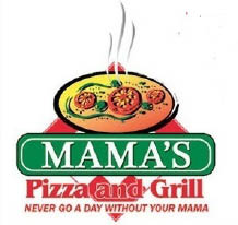 Mama's Pizza Kenhorst