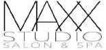 Maxx Studio Salon And Spa