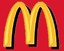 Mcdonald's - Butler