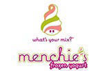 Menchies Frozen Yogurt Gahanna