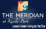 The Meridian At Kessler Park