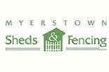 Myerstown Sheds & Fence