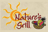 Natures Grill Cafe Court St