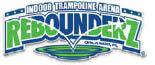 Rebounderz Indoor Trampoline Arena - Apopka