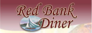The Red Bank Diner