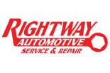 Rightway Automotive Service & Repair