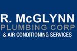 R.MCGLYNN PLUMBING CORP. & AIR CONDITIONING STATEN ISLAND